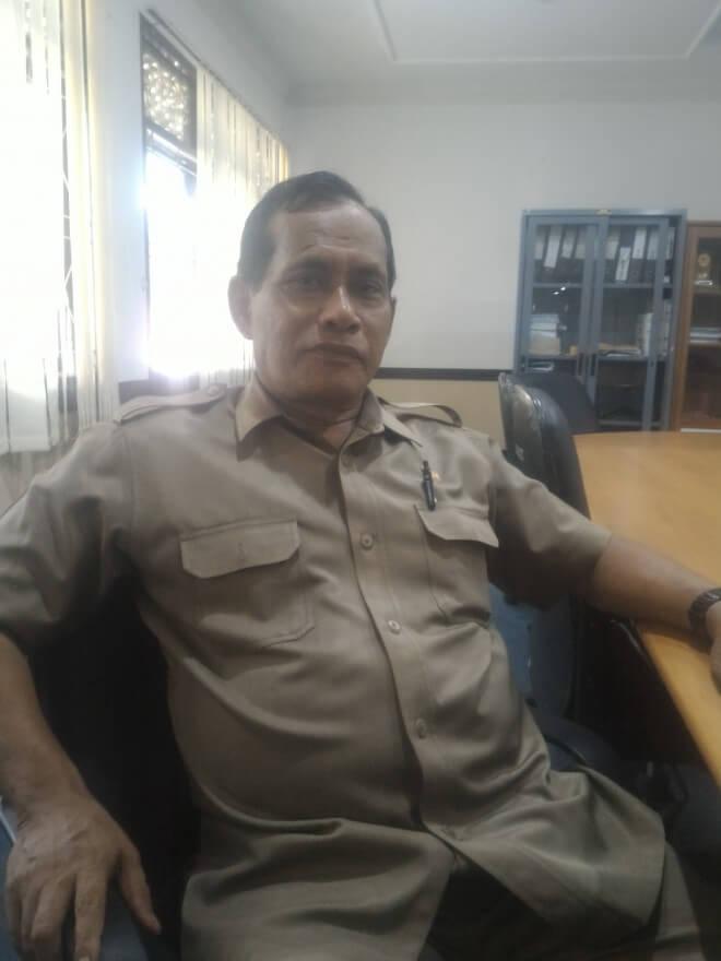 Permalink ke Komisi III DPRD Kota Jambi Sidak Ke RS MMC