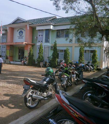 Permalink ke PPDB SMA Sederajat Jadi Polemik, Wali Murid Obrak-abrik Kantor Diknas Kota Jambi