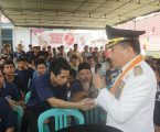 Permalink ke HUT RI ke-71, 204 Napi Lapas Bangko Dapat Remisi