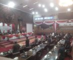 Permalink ke Susunan Organisasi Perangkat Daerah Prov Jambi, Akan Dibahas Detail Pansus Dewan