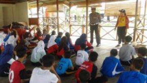 Permalink ke Polres Tanjab Barat Edukasikan Masyarakat & Pelajar Tentang Lalu-Lintas