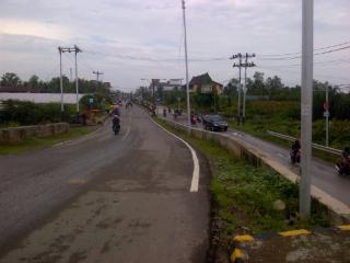 Permalink ke Resmikan Kawasan KTL, Safrial Larang warga Pasang Tenda Pesta Sampai ke Jalan raya