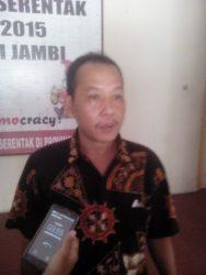 Permalink ke KPU Provinsi Jambi Ajak Penyelenggara Pilkada Serentak Duduk Bersama
