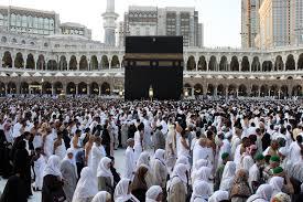 jemaah-haji-di-mekkah