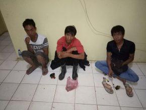 Permalink ke Maling Cabe Di Kebun Warga, Tiga Pelaku Ditangkap Polisi