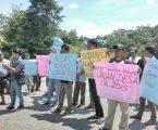 Permalink ke Massa Kembali Desak Pengusutan Kasus Dugaan Korupsi DD Gurun Tuo