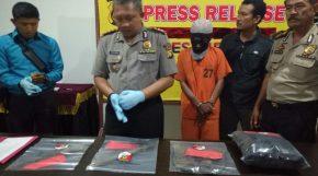Permalink ke DPO Kasus Pembunuhan Sadis Terhadap Normi 2013 Lalu, Dibekuk Aparat