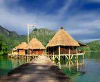 Pantai Ora, Maluku