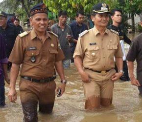 Permalink ke Bupati Muarojambi Kailani Kunjungi Korban Banjir Desa Kemingking Dalam