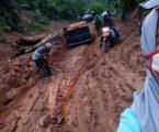 Permalink ke 23 Desa di Kecamatan Batang Asai Hampir Terisolir