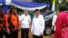 Permalink ke Wagub Resmikan Rumah Damping BNN Provinsi Jambi