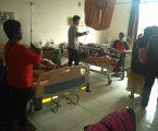 Permalink ke Tabung Gas Meledak, 3 Orang Korban di Larikan ke Rumah Sakit