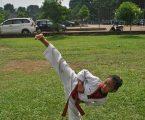 Permalink ke Inez Arini Akan Mengikuti Kejuaraan Taekwondo di Thailand