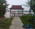 Permalink ke Dermaga di Kecamatan Seberang Kota Mengenaskan