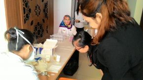 Permalink ke Ratusan Karyawan Swiss Belhotel Mendadak Dites Urine