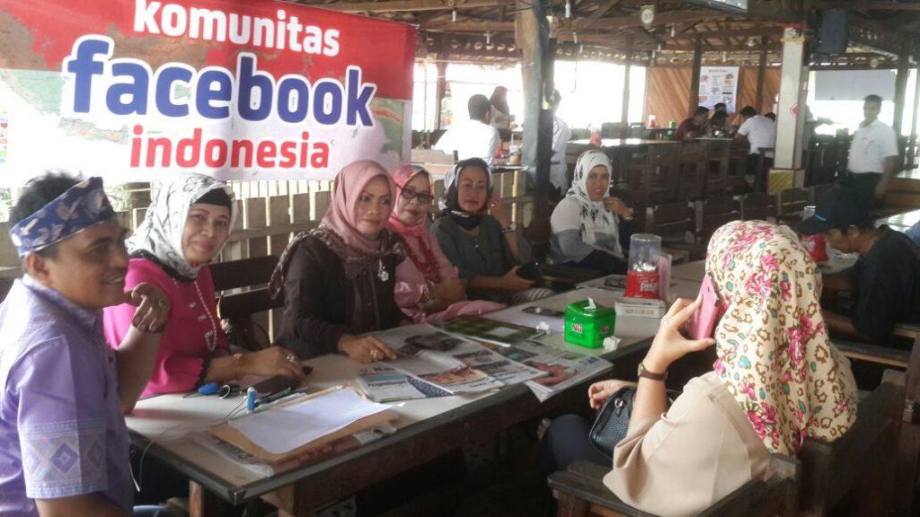 Permalink ke Mantap Nian, Ado Komunitas FB di Jambi