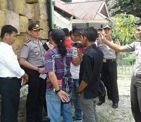 Permalink ke Pejabat Pemerintah Desa Ikut Bermain Ilegal Loging