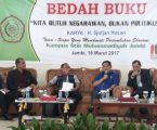 Permalink ke H. Bakri : Kita butuh politikus yang negarawan