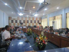 Permalink ke DPRD Kota Jambi Terima Kunker DPRD Bungo