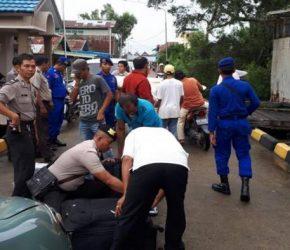 Permalink ke Penyelundupan Narkoba Lewat Laut Marak, Polisi Perketat Pengawasan