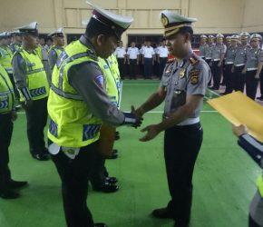 Permalink ke Bantu Tangkap Bandar Sabu, Satlantas Polres Tanjabtim Dapat Reward
