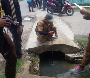 Permalink ke Nah… Inspektorat dan Jaksa Ukur Ulang Proyek Drainase di Kuala Tungkal