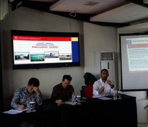 Permalink ke KPPU Beberkan Dua Proyek Besar Bermasalah di Jambi