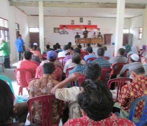 Permalink ke Sosialisasikan 4 Pilar, H. Bakri Ajak Warga Desa Purwodadi Jaga Kerukunan