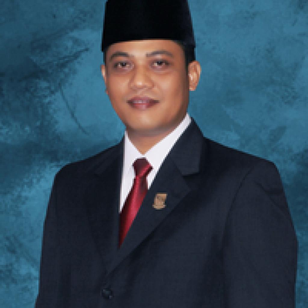 Permalink ke M. Nasir Ketua DPRD Kota Jambi Yang Tegas