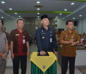Permalink ke Walikota Fasha Optimis SIPKD Modul Aset antarkan Kota Jambi Raih WTP