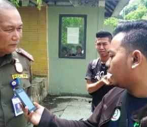 Permalink ke Kasat Pol PP Provinsi Jambi Bantah Taman Anggrek Sering Dijadikan Tempat Mesum