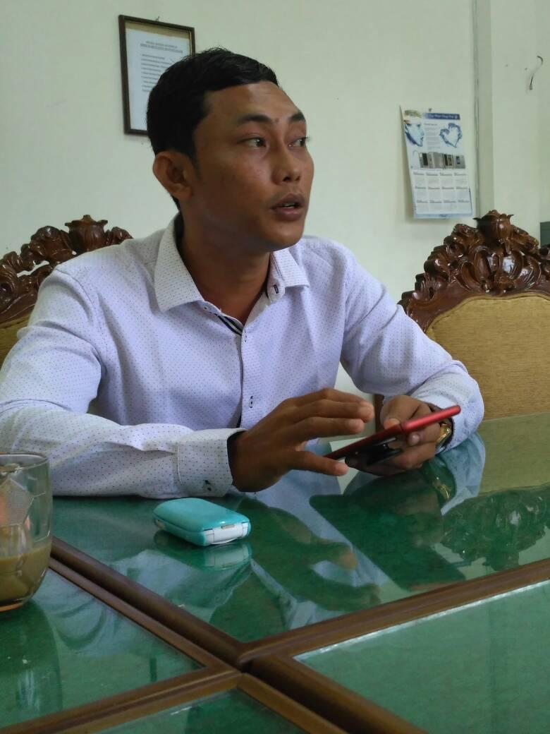 Permalink ke Dewan Marah PT.DMP Gunakan Jalan Kabupaten