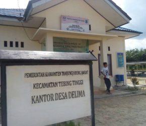 Permalink ke Pungutan di Desa Delima, PLN Bantah Ikut Terlibat