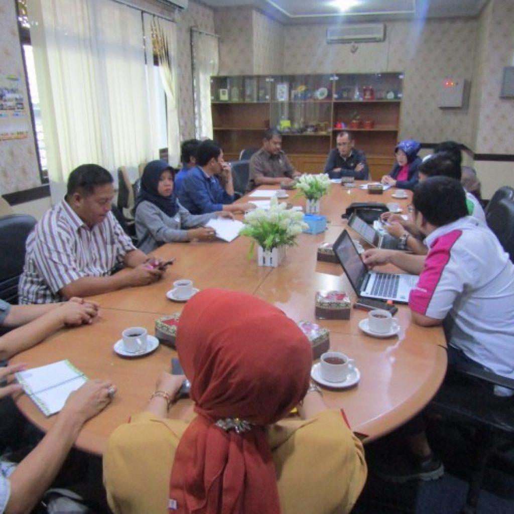 Permalink ke DPRD Kota Jambi Melalui Komisi II Panggil Pihak Pertamina dan Hiswana Migas