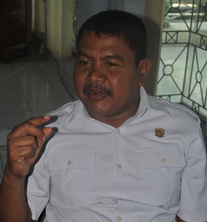 Permalink ke Perubahan Tarif Retribusi Digodok Pansus Retribusi DPRD Kota Jambi