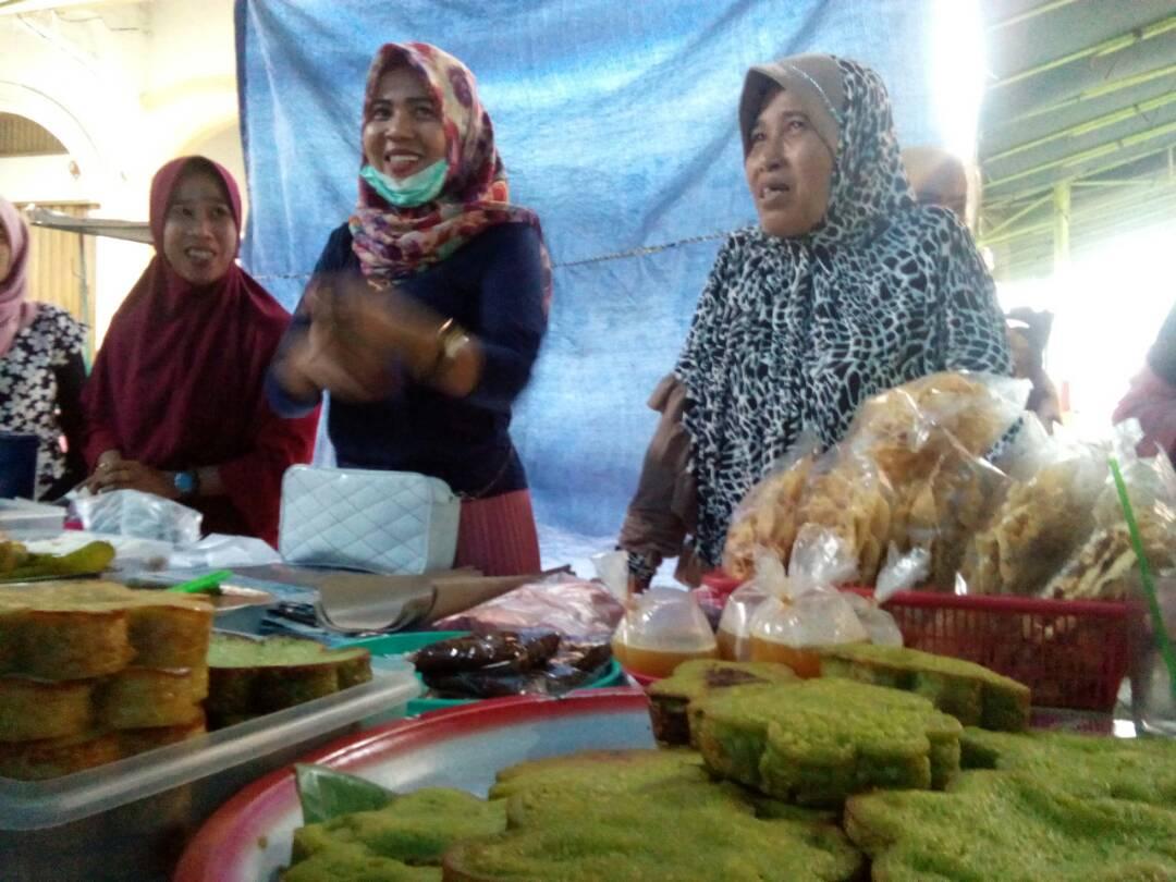 Permalink ke Berkah Ramadhan Bagi Pedagang Pasar Beduk