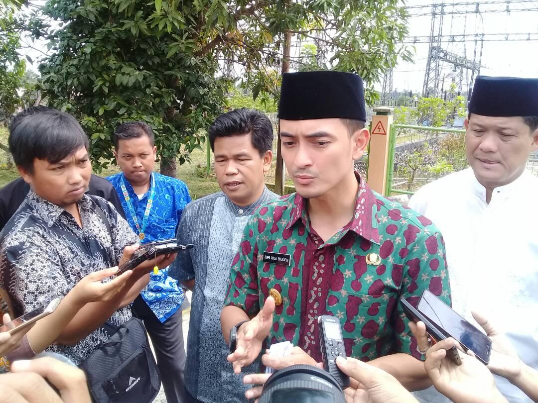 Permalink ke 2019 Mendatang, 115 Desa Sudah Terang Benderang