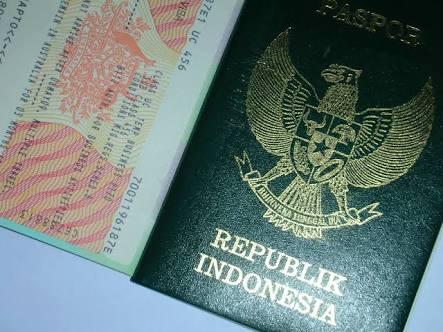 Permalink ke Wah… Pembuatan Paspor di Kantor Imigrasi Tungkal Masih Menggunakan Persyaratan Ini