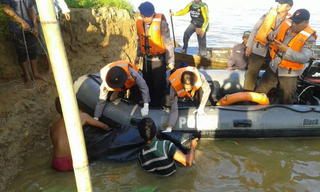 Permalink ke Tabrakan Sped Boad dengan Perahu Nelayan, Tewaskan Satu Orang Korban
