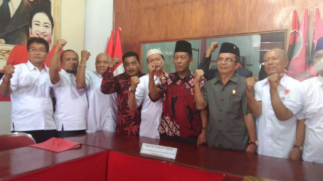 Permalink ke Abdulah Sani Resmi Daftarkan Diri Bakal Calon Walikota Jambi di Pilwako Kota 2018