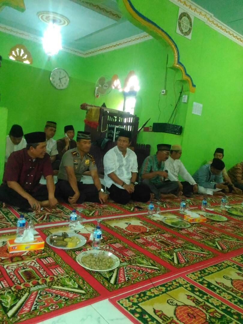 Permalink ke Safari Ramadhan, Bupati Romi : Ini Momentum Mempererat Silaturahmi