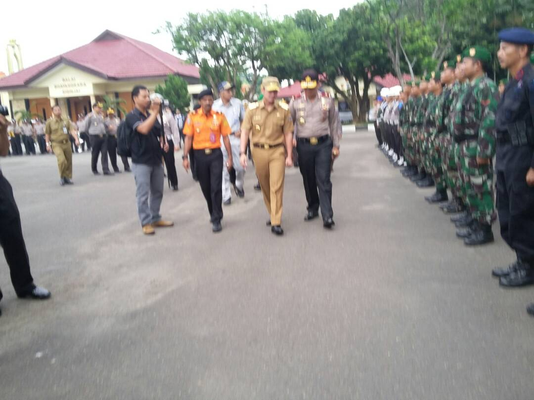 Permalink ke Operasi Ramadniya, Polda Kerahkan 1.462 Personil
