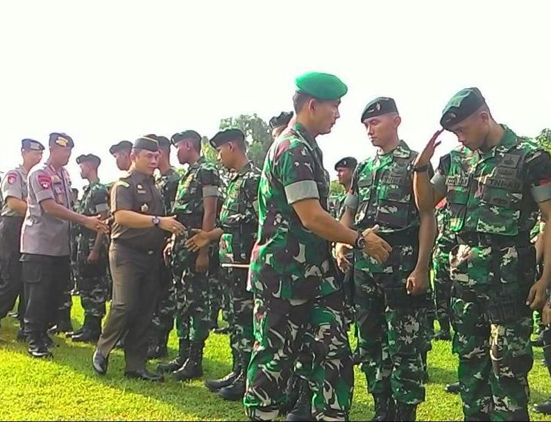 Permalink ke Tiba di Jambi, 414 Prajurit Yonif 142/KJ Telah Ikuti Latihan Pembentukan Raider di Batujajar