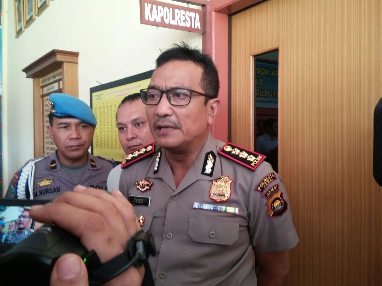 Permalink ke Bandar Sabu Langganan Mahasiswa Dibekuk Polisi