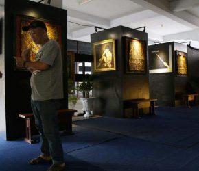 """Permalink ke Pameran Lukisan """"restrospeksi"""" Sesion II Digelar di Gallery Tempoa Art"""