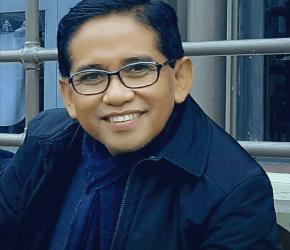 Permalink ke Dalam Curhatnya, H. Bakri Kerap Disebut Anggota DPR Daerah Oleh Rekannya di Komisi V