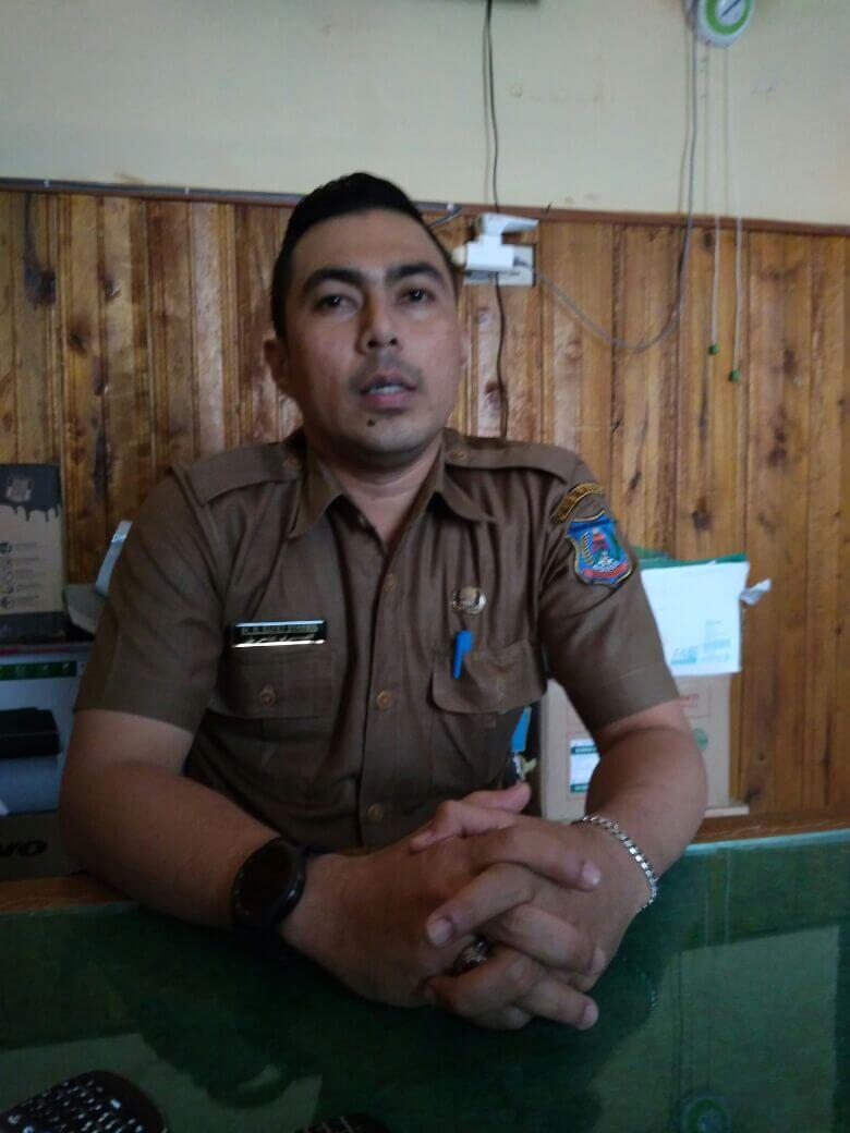 """Permalink ke PLN """"Biarpet"""", Pelayanan RSUD Daud Arif Tetap Dioptimalkan"""