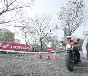 Permalink ke Modifikator Honda Terbaik Siap Unjuk Gigi di National Final Battle HMC 2017