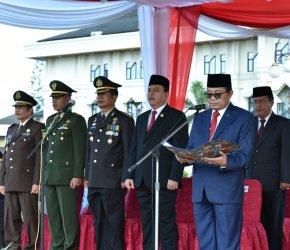 Permalink ke WAGUB: WALAUPUN BERBEDA, KITA INDONESIA DAN PANCASILA HARUS DIPERTAHANKAN