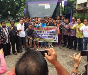 Permalink ke Kota Jambi Utus U-15 Berlaga di Kejurnas Yogyakarta